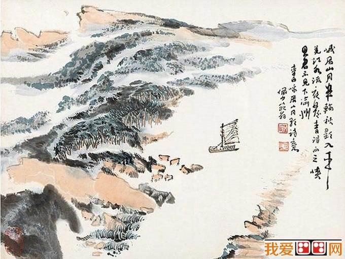 李白——《行路难》