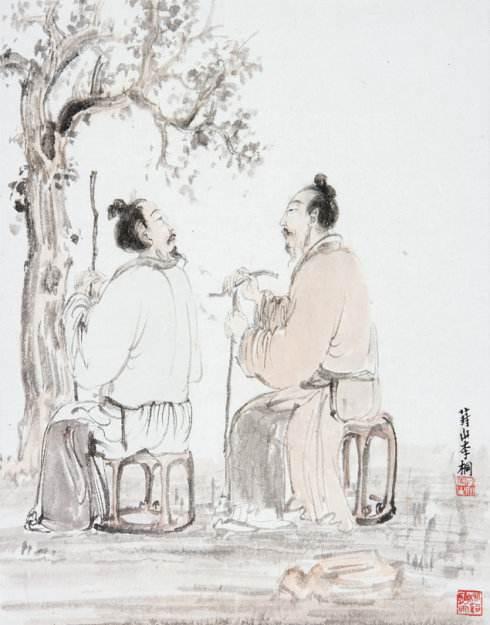 古诗知多少——咏博山香炉诗   刘绘