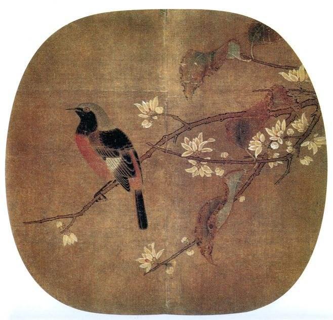 古诗知多少——和池上梨花诗   刘绘
