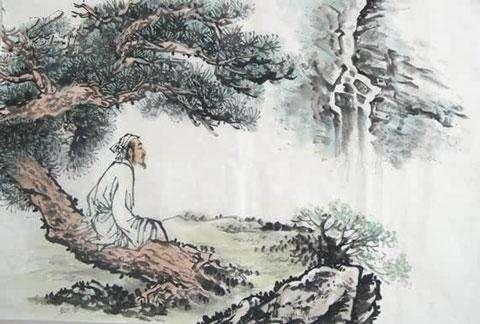 诗阅读     雁台诗    徐渭