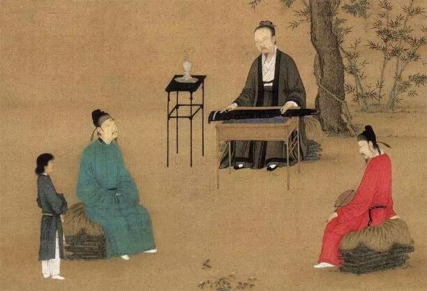 诗阅读    朝中措(陈左藏生日)    刘克庄