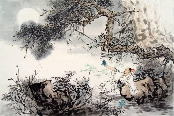 诗阅读    和季弟韵二十首    刘克庄