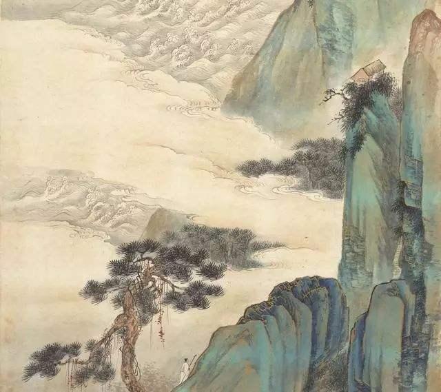 哭柏岩和尚       贾岛