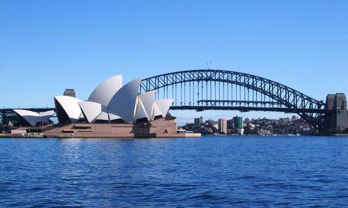 我的澳大利亚文学日