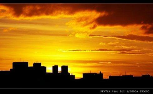王四海的黄昏