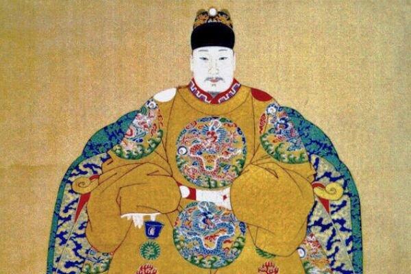 中国历史有位皇帝,后世视他为昏君,这个国家却视他为千古一帝