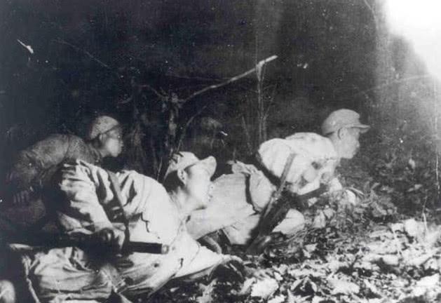 志愿军曾几十秒暴锤美军精锐 打出美军黑暗恐惧症