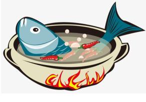 鱼汤里的爱情