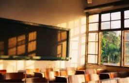 学生时代的爱恋