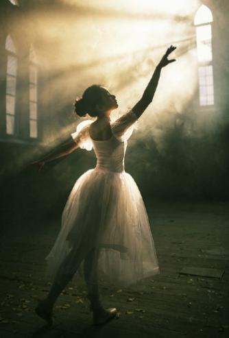 好女人不跳舞