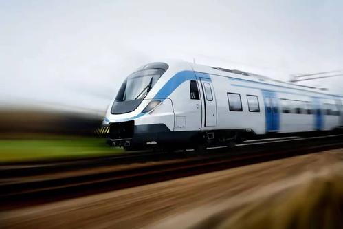 临江仙·北京到广州高速铁路道中感怀