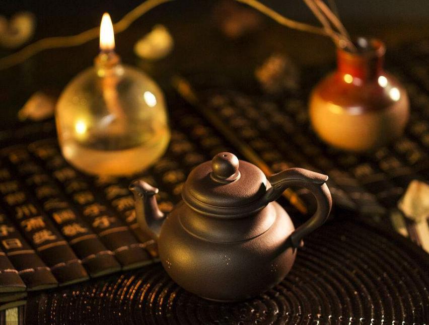 余秋雨:五大语法重建中国茶文化