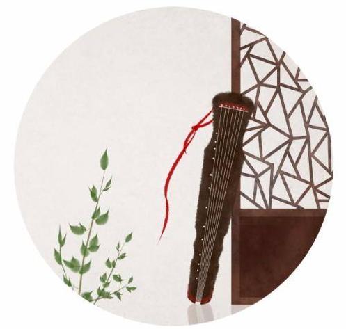 """古代""""圣人之器"""":中国传统古琴艺术"""