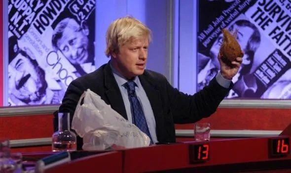 没想到!成为英国首相之前,鲍里斯·约翰逊还是一位写过10本书的作家