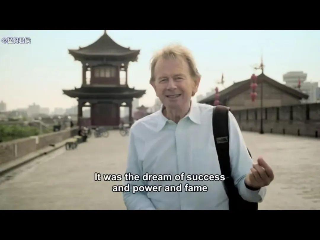 品读 ▎BBC为什么会拍一部关于杜甫的纪录片?