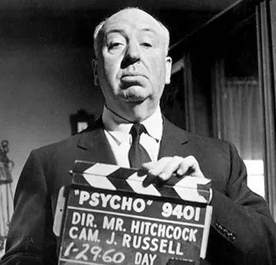 希区柯克逝世40年:一个把演员当牲口的大导