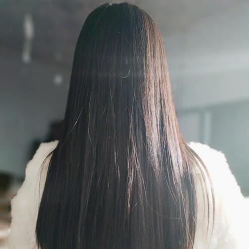 头发的故事