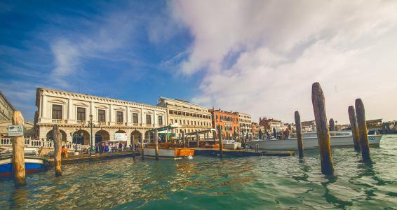 威尼斯日记 第十二节