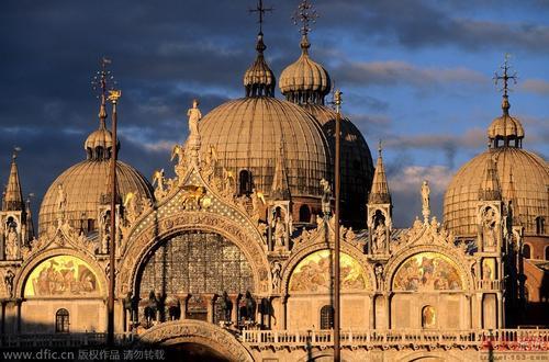 威尼斯日记 第八节