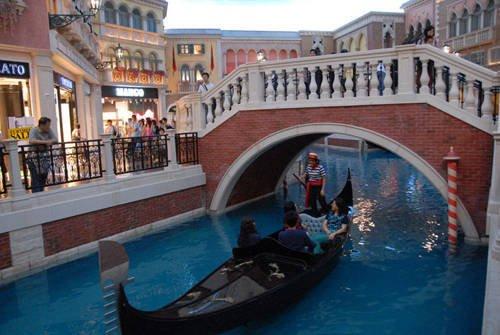 威尼斯日记 第十节